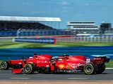 Formula 1 to deliver Carbon Neutral broadcast production of the British Grand Prix