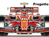Piero Ferrari confirms design philosophy change for 2020