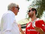 Whiting puzzled by Vettel's VSC loophole claims