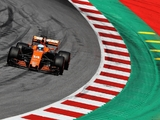 Alonso: McLaren becoming Q3 contenders