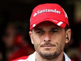 Fisichella has no regrets over Ferrari move