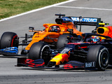 Sainz banishes bad luck to preserve home points streak