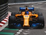 Fernando Alonso: Monaco GP easiest of 'Triple Crown' events