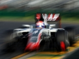 Haas wants more from Ferrari