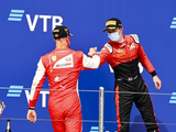 Ferrari to inform Haas of identity of junior promotion in two weeks