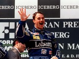The good, the bad and the ugly: Nigel Mansell