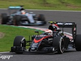Honda: 'Next year we're aiming to match the Mercedes engine'
