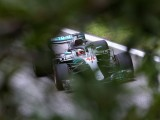 Mercedes suffer 'setback' in engine development