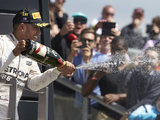 Lewis Hamilton calls on fans to drop Mercedes conspiracy theories
