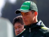 I don't have much to lose, says Lotterer