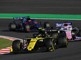 Renault aero chief pays price for 2019 failings