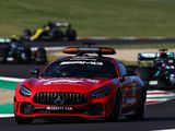 Who was to blame for Mugello's Safety Car pile-up?