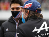 """Alpine """"ready to fight"""" after strong run - Alonso"""