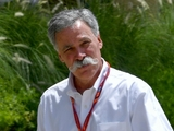 Carey on F1's US future: Capture people's imagination