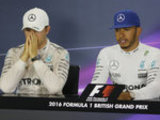 Is Hamilton playing mind games?