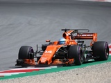 Alonso 'happy' with P12 in Austria qualifying, met expectations