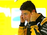 Ocon gets Renault FP1 outing for Silverstone