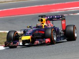 Vettel: A step in the right direction