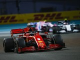 Ferrari: Third in 2021 difficult as rivals have F1 token advantage