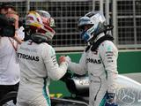 "Mercedes made ""big progress"" to fix Baku troubles - Bottas"