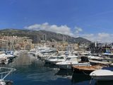 ICON: There's no place like Monaco!