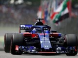 "Toro Rosso's Hartley: Brazil ""was a really good race"""