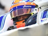 Williams says there are 'no issues' with Robert Kubica limitations