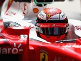 Raikkonen disappointed at medium compounds in Mexico