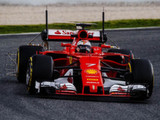 Bottas continues to reign in Spain