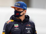 "Verstappen: Perez ""took himself out"" in opening lap clash"