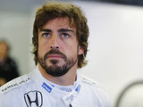 Alonso did talk to Mercedes