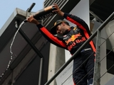 Ricciardo: Pouncing at restart crucial for podium