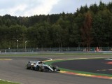 """Lewis Hamilton: """"I'm happy to be back in the car again"""""""