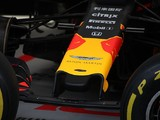Red Bull ditches nose scoop for F1 Monaco Grand Prix, updates floor
