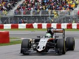 "Nico Hülkenberg: ""I was hoping for a bit more from the race"""