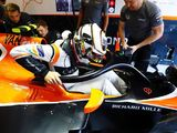 McLaren sees potential to exploit performance from Halo
