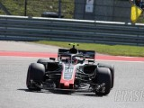 """Haas admits """"too much risk"""" led to Magnussen's US GP DSQ"""