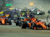 F1's reverse-grid qualifying race idea explained