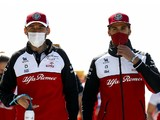 Kubica accepts others are 'higher on the list' for Alfa Romeo F1 seat