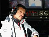 Steiner: Haas failures 'very annoying'