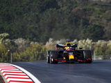 "We need studded tyres for Turkey's F1 ""ice track"" - Verstappen"