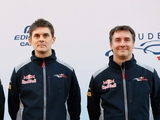 Toro Rosso have 'ambitous targets' with STR12