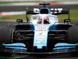 Williams extend Mercedes engine partnership to 2025 at least