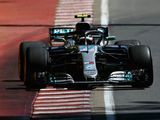 Beaten Bottas ponders effect of engine delay