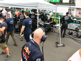 Red Bull's 'lazy' process to 'copy' rivals designs