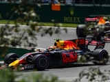 Verstappen: Fifth the peak for Red Bull