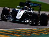 Toto Wolff: Mercedes' downforce levels hurting tyres
