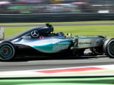 Monza DNF 'very bad' for title hopes, says Nico Rosberg