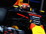 Italian GP: Practice notes - Red Bull