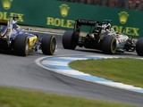 European Union's F1 investigation moves to 'the next level'